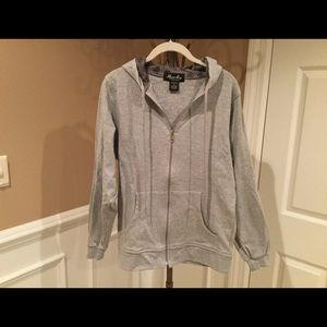 Mount Airy Casino/Resort ZIP Hooded Sweatshirt - S